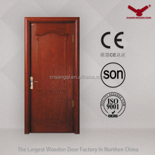 Current Popular Interior Wooden Doors, Room Solid Wooden Doors