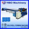Hot Sale Wall type color steel roof tile forming machine