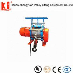 Portable 1T 100M mini crane tower crane for sale