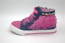 kids canvas shoes for girls