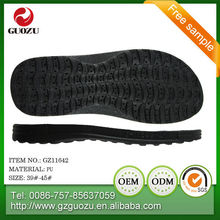 men new design cheap casual badminton shoes pu sole