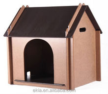 2015 New Design Cheap Wooden Dog House