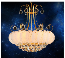 Silver color pendant light, metal pendant light from China
