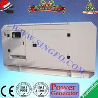 royal power and low rmp generator aternator diesel made in China