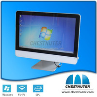 chestnuter All-in-one-PC-Cheap with Intel Core i3-3120 and 1 year Warranty
