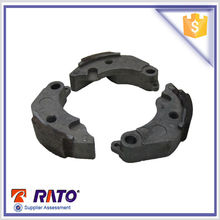 GY6 series Motorcycle clutch BRAKE shoes for sale