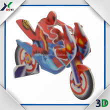 Motorcycle Puzzle Card,Giveaway Cards,Gaveaway Card For Snake Foods standard