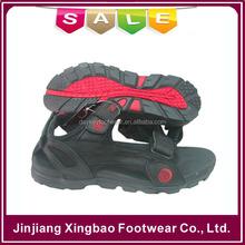 2015 Handmade Leather Sandals chappals Men's Summer Beach Flip Flops Sandals Slippers light & comfortable For Men