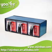 hot sale plastic spice containers