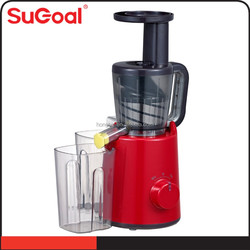 2015 Sugoal home appliance electric spice new slow juicer electric chopper