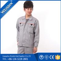 china supplier wholesale worker uniform side pockets men cargo pants