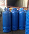 45 kg LPG cilindro 100 LB
