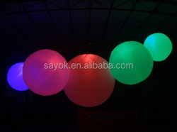 wedding party inflatable giant balloon ball giant inflatable clear ball