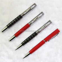 Stainless Steel Ballpoint Pen Heavy Ballpen Copper Pen Metal Pen