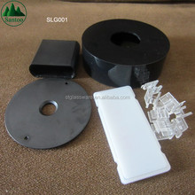 Low MOQ Factory OEM Custom Polycarbonate PC & ABS Shell