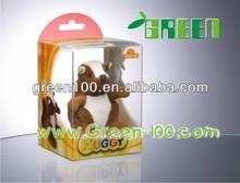 Plastic Folding Box for Birthday Gift Pack