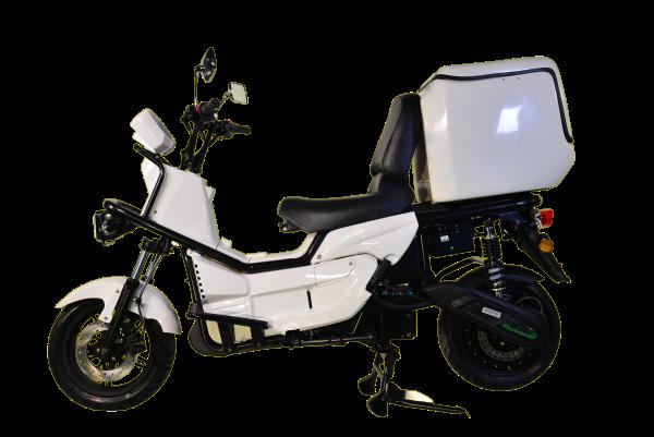 QS Motor Application