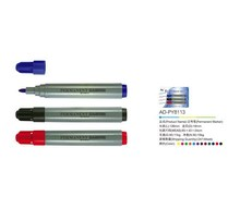 Excellent quality colour china selling durable marker pen