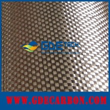 High Performance 3K Carbon Fiber Fabric/Cloth For Exporting