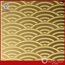 China supplier metal decorative stainless steel sheet