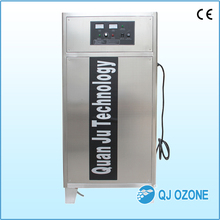 ozone water treatment system   aquaculture ozone generator   oxygen feed ozonator water treatment
