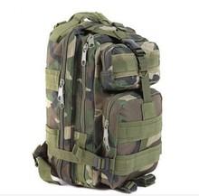 2015 Hot Sale Men Women Unisex Outdoor Military Tactical Backpack Camping Hiking Bag Trekking Sport Rucksacks