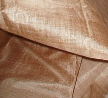 Muga wild silk from Assam