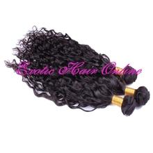 Exotichair brazilian hair unprocessed virgin tresses hair