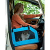 2015 NEW!!! Pet Car Seat Booster Foldable Carrier Pet Products Sedex Audit !!!
