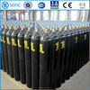 TPED/DOT/TC Certificate Equipped with 3L High Pressure Seamless Gas Steel Nitrogen Cylinder for Sale