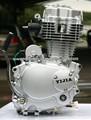 150cc motores de motocicletas Zongshen chino