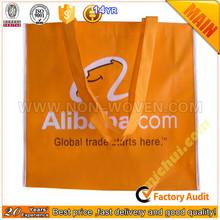 spunbond non woven Fabric bag proveedor china
