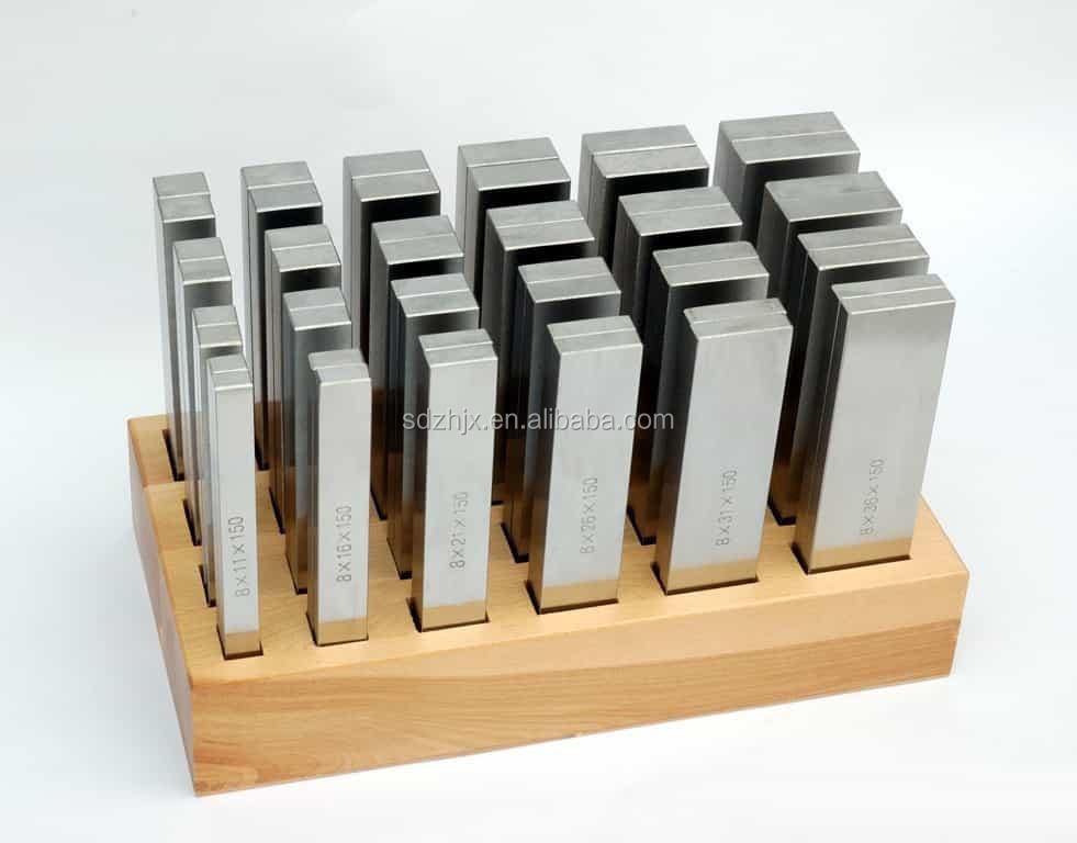 Pb151 Precision Parallel Blocks - Buy Parallel Blocks,Precision ...