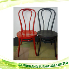 High quality wholesale aluminum coffee chair