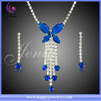 HOTTEST! 2013 NEW STYLISH FAKE GOLD JEWELRY SET BEST GIFTS FOR YOUNG GIRLS (XS012)