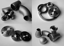 ASTM B363 ASTM Sb363 Titanium Pipe Fittings Titanium B363 Wpt12 Pipe Fittings Titanium B363 Gr12 Pipe Fittings