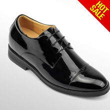 2013 new dress men shoes genuine leather upper