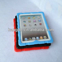 gumdrop case for ipad rugged silicon tablet case for ipad water proof