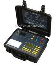 Electronic CBR California Bearing Ratio Tester/soil testing equipment