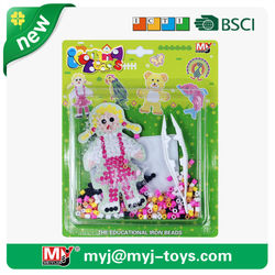 Buy direct from china factory 5mm diy bead kits