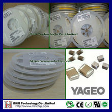 YAGEO SMD Capacitor CC1206JPNPO9BN331,CC1206JPNPO9BN221,Specialized in all famous brand Ceramic capacitor (MLCC)