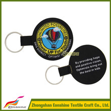 High Quality keychain remove before flight