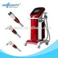 adelgazamiento vacío y rf máquina de drenaje linfático