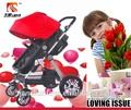 cochecito de bebé y silla de paseo para bebés para los niños para baby