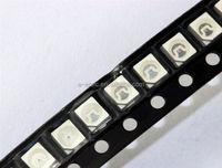 LED light-emitting diode 1210 SMD 3528 White