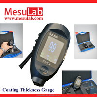 Digital Coating Thickness Gauge