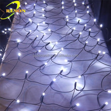 Christmas flashing lights decoration light net wedding decoration