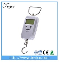 2015hot sale digital electric scale luggage weighing scales digital scale 40kg