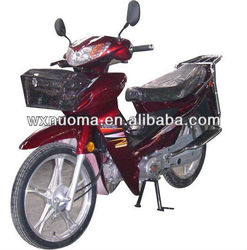 50cc family used motorcycle