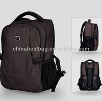 Customized IBM HP Laptop Backpack Travel Bag